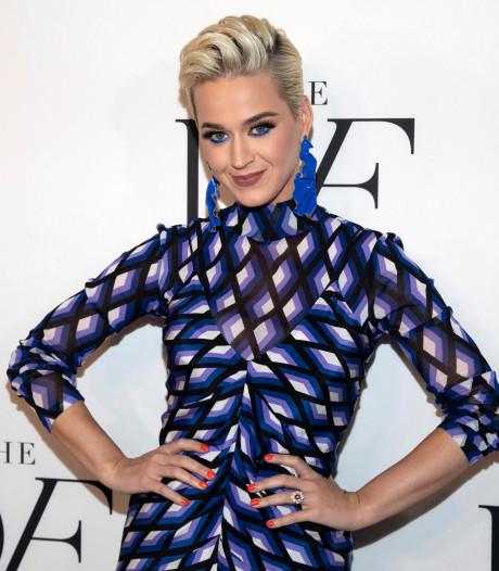 Katy Perry weer beschuldigd van seksueel wangedrag: 'Ze probeerde mij te kussen'