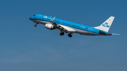 Piloten KLM dreigen met staking