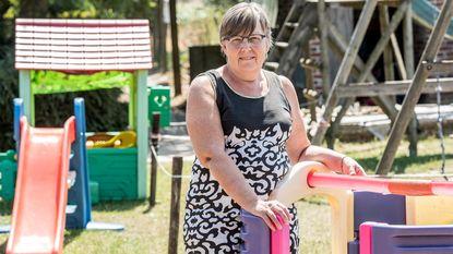 Onthaalmoeder Claire stopt na 24 jaar, maar houdt nog reünie
