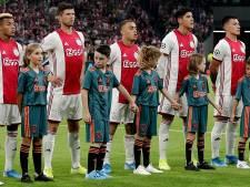 Wat staat er allemaal op het spel voor Ajax?