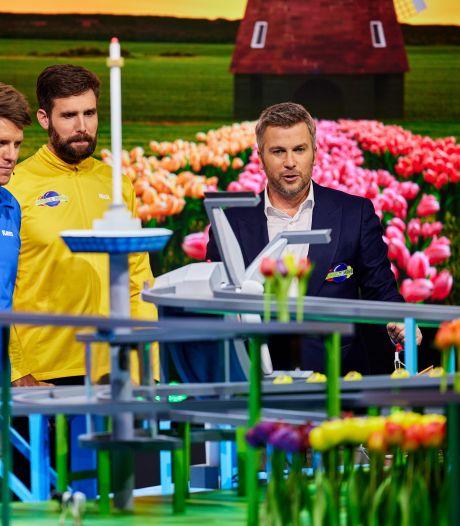 Grondleggers knikkergekte Jelle en Dion ontbreken in nieuwe SBS 6-show: 'Maar houden er wel iets moois aan over'