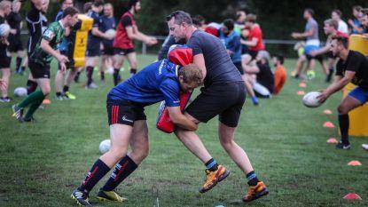 Rugbyclub zoekt trainers (en je hoeft geen expert te zijn)