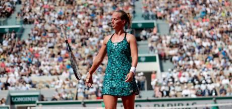 Roland Garros kan voor Hogenkamp als een pepmiddel werken