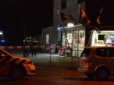 Drie jaar cel en tbs geëist tegen overvaller tankstation Lelystad