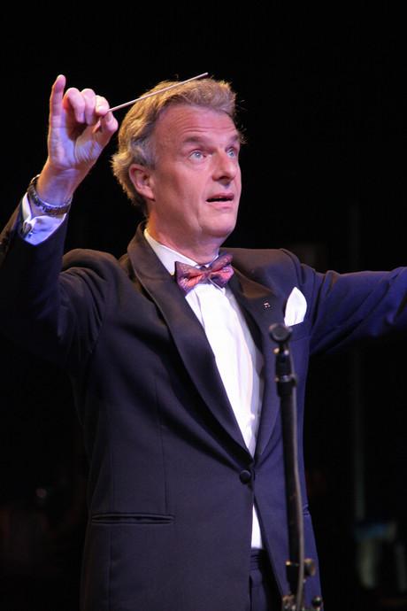 Musicus Theo Lokin (54) uit Deurne overleden