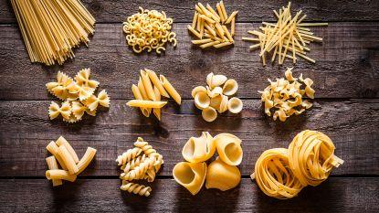 Wereld Pasta Dag! Alleen de echte pastafreak maakt deze quiz foutloos