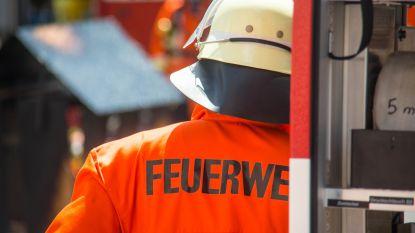 Drama in Duitse Neurenberg: vrouw en vier kleine kinderen sterven bij woningbrand