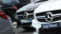 Daimler roept tienduizenden dieselwagens terug in België