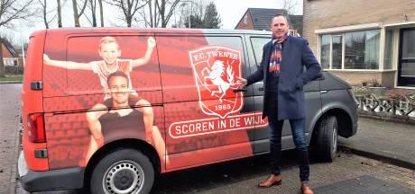 Supportersvereniging Haaksbergen vreest voor einde seizoen FC Twente