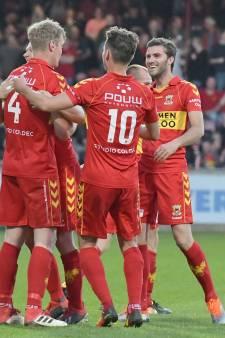 Jeroen Veldmate: 'Heerlijk om je team erdoor te slepen'