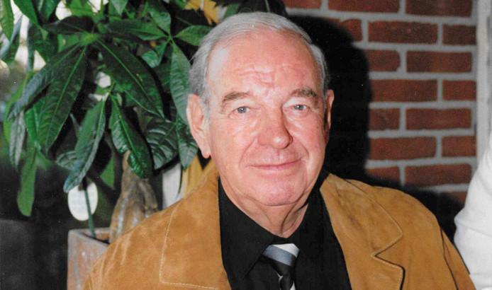 Jan Obelink.