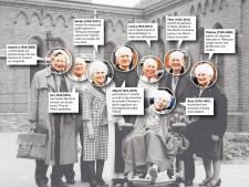 Zo rooms als Tilburg, zo rooms als Pirenne: portret van een priesterrijk gezin