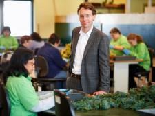 Grote reorganisatie bij Brabantse werkvoorziening IBN: medewerkers vaker elders aan de slag