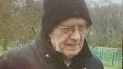 Walther Quintiens (68) uit Hasselt is vermist. Wie heeft hem gezien?