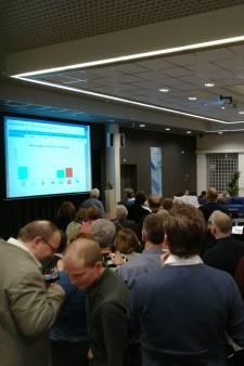 VVD pakt twee extra zetels en wint in Veldhoven: 'Trots, trots en nog eens trots'