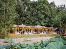 La nature comme salle de restaurant: l'expérience Nature Chic se prolonge