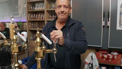 """Eddy Heylen van café Lux tapt al 20 jaar frisse pinten: """"Zoals den Eddy zijn er geen twee"""""""