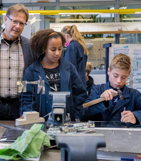 Nog een school er bij in Waluwe Zaltbommel dankzij nieuwbouw De Brug