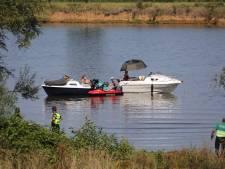 Dodelijk ongeval op de Maas: vrouw (23) werd overvaren door kennis (33)
