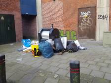 Ze komen er aan: de mobiele camera's tegen afvaldumpers in Hengelo