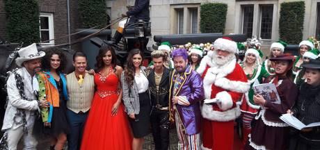 Yolanthe en Victor Mids te zien in kerstshow Ziggo Dome