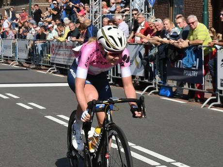 Daags na de Tour: Chantal Blaak wint bij de vrouwen, Pietersen tweede, Vos derde