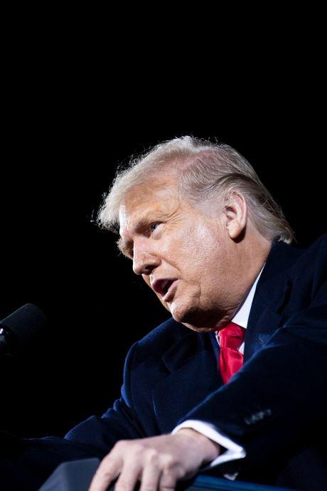 Biden se moque de Trump qui affirme que s'il perd, les Américains ne le reverront plus