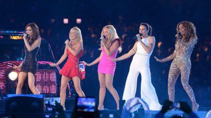 Spice Girls worden actiehelden in nieuwe animatiefilm