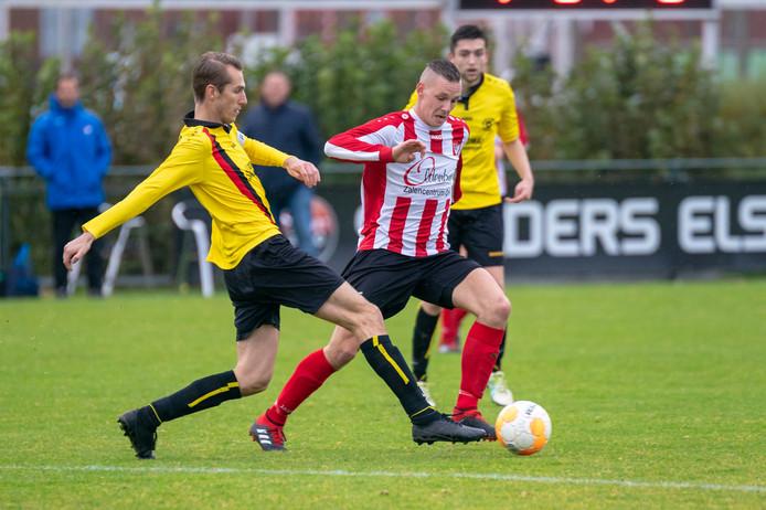 Beeld van Arnhemse Boys - Brakkenstein eerder dit seizoen.