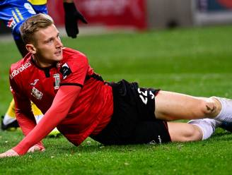 """Gilles Ruyssen (RWDM) keert even terug naar ex-club Lommel SK: """"Miljoenenploeg heeft veel vooruitgang geboekt"""""""