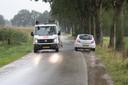 Nu de bezwaren ongegrond zijn verklaard wordt sluipverkeer definitief geweerd van Schippershuizen tussen Herxen en Wijhe.