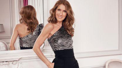 """5 vragen aan Céline Dion: """"Ik heb me nog nooit zo mooi en sterk gevoeld als nu"""""""