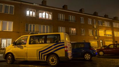 Vader gezinsdrama Sint-Pieters-Leeuw ontoerekeningsvatbaar