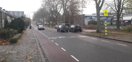 Ruim baan voor de fietsers op routes door Harderwijk