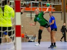 Handbalsters MHV'81 ruiken Nederlandse top: 'Ons plan werpt zijn vruchten af'