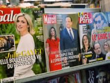 Julie Gayet réclame 50.000 euros au magazine Closer