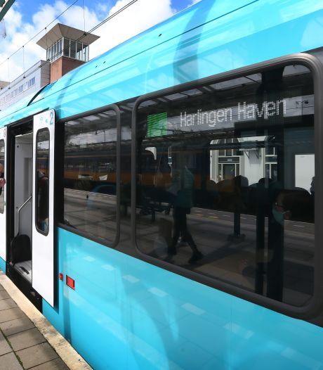 Arriva treinen krijgen Groningse en Friese namen