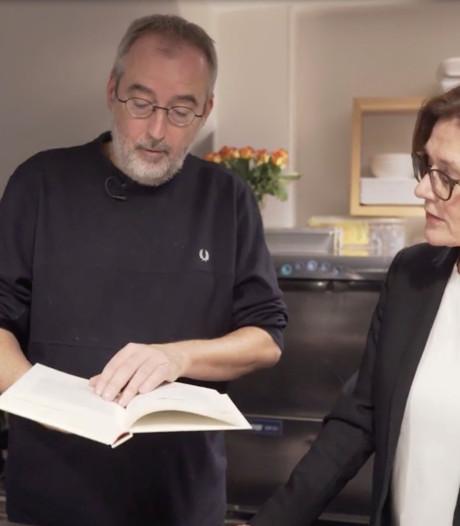 Ronald Gipharts midlife-crisis: ik koop te veel kookapparatuur