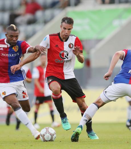 Feyenoord gelooft in mooi seizoen: 'We willen de titel pakken'