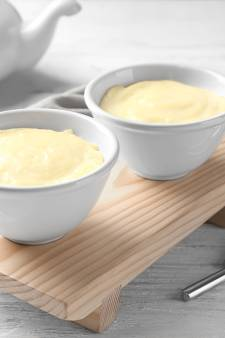 Terugroepactie: mogelijk schoonmaakmiddel in vanillevla van Aldi