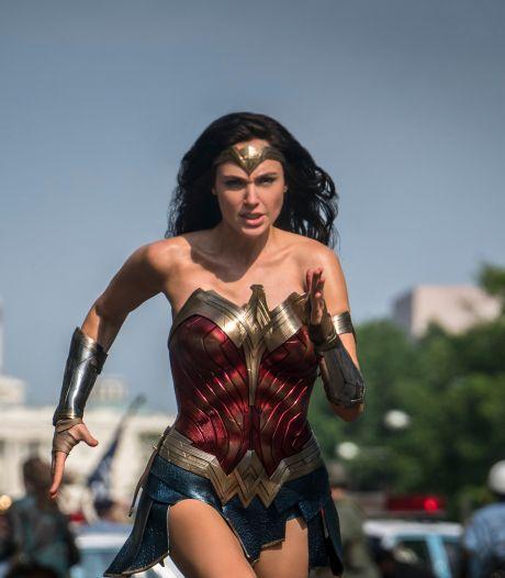 Nieuwe Wonder Woman film vanwege corona uitgesteld naar december