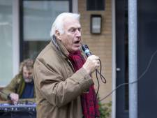 'Marco Bakker van Wierden' krijgt  serenade van Marco Bakker: 'Oh, hij is het écht!'