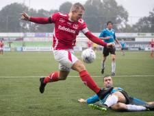Gevoelige tik voor DOVO tegen Ajax