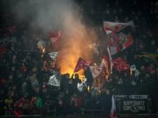 Standard Luik naar de amateurs? Belgische bond kent geen proflicentie toe