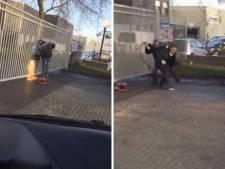 Jan (51) voor het leven getekend na aanval met snijbrander door afvalboer: 'Hij moet levenslang worden opgenomen'
