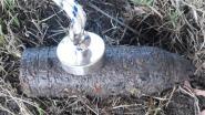 Gemeente verbiedt magneetvissen na vondst obus