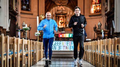 """Sint-Ludgeruskerk eerste keer opgenomen als trekpleister in parcours City Trail Walk & Run: """"Unieke kans om gebouw te leren kennen"""""""