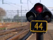 Geen treinen tussen Roosendaal en Bergen op Zoom door wisselstoring