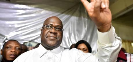 Constitutioneel Hof Congo roept Tshisekedi uit tot president