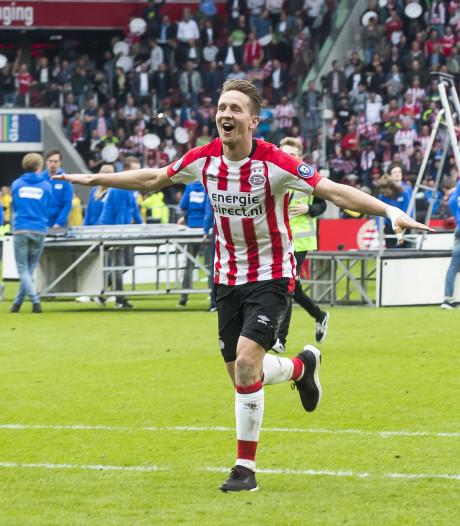 PSV begint volgend seizoen in Philips Stadion met duel om Johan Cruijff Schaal